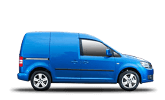 Used Small Vans for sale in High Peak